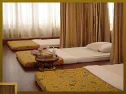 Sri U Thong Grand Hotel Thai Massage